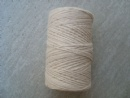 Cotton Twine - natural