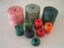 Colored Ssisal Twine
